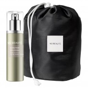 M2 Beauté Pearl & Gold Facial Spray 75 ml + Gratis Beauty Bag
