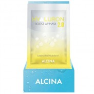 Alcina Hyaluron 2.0 Boost Up Mask 1 Stk