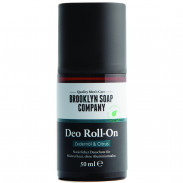 Brooklyn Soap Co. Deo Roll-On 50 ml