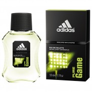 adidas Pure Game EdT Natural Spray 50 ml
