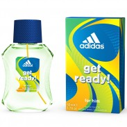 adidas get ready! for him EdT Natural Spray 50 ml