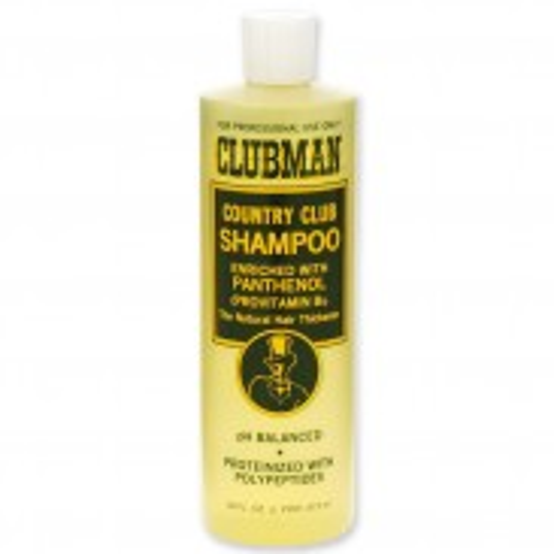 Clubman Pinaud Country Club Shampoo 473 ml