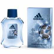 adidas UEFA Champions League Champions After Shave 100 ml