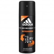 adidas Functional Anti Perspirant Spray Intensive for Men 150 ml