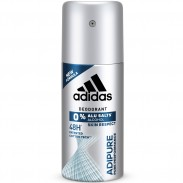 adidas Functional Anti Perspirant Spray adipure for Men 35 ml