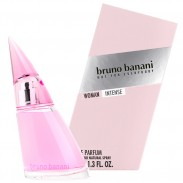 bruno banani Woman EdP Natural Spray 40 ml