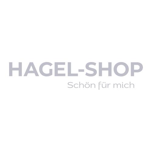 Acca Kappa Beard Brush aus Beech-Holz mit schwarzen Borsten