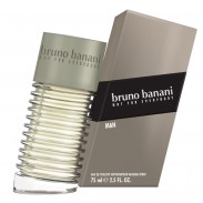 bruno banani Man EdT Natural Spray 75 ml