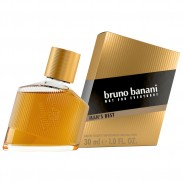 bruno banani Man's Best EdT Natural Spray 30 ml