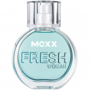 Mexx Fresh Woman EdT Natural Spray 30 ml