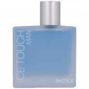 Mexx Ice Touch Man EdT Natural Spray 50 ml