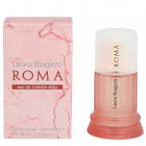 Laura Biagiotti Roma Rosa EdT Spray 50 ml