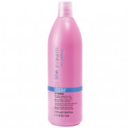 Inebrya Ice Cream No-Yellow Light Blue Shampoo 1000 ml