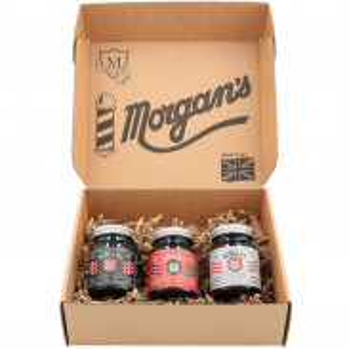 Morgan's Pomade Gift Set