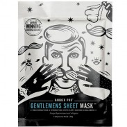 Barber Pro Gentlemen's Sheet Mask Pflegemaske 1 Stk.