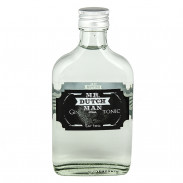 Mr. Dutchman Gin Tonic Hair Tonic 200 ml