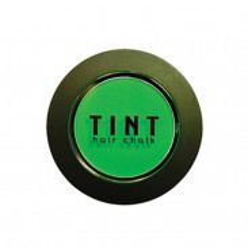 TINT Hair Chalk Green Envy