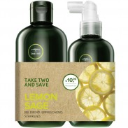 Paul Mitchell Save on Duo Lemon Sage