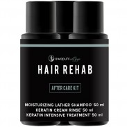 Paul Mitchell Awapuhi Wild Ginger Hair Rehab After Care Kit
