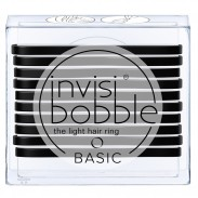 Invisibobble Basic True Black 10er Sets
