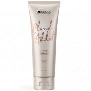 Indola Blonde Addict Shampoo 250 ml