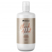 Indola Blonde Addict Treatment 750 ml