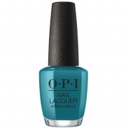 OPI Grease Collection Teal Me More, Teal Me More 15 ml