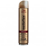 Wella Wellaflex Power Halt Anti-Aging Haarlack 250 ml