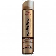 Wella Wellaflex Power Halt Mega Stark Haarspray 250 ml
