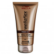 Wella Wellaflex Power Halt Mega Stark Gel 150 ml
