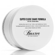Baxter of California Super Close Shave Formula 240 ml