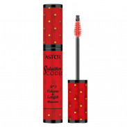 ASTOR SeductionCodes No.03 Volume & Length Mascara Black