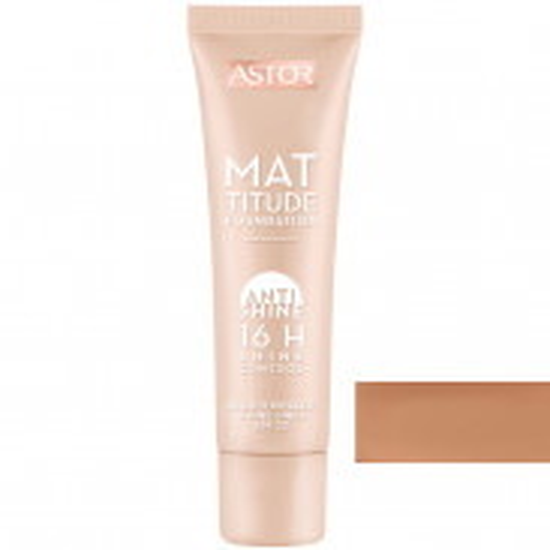 ASTOR Mattitude Foundation Caramel 30 ml
