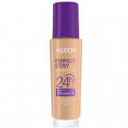 ASTOR PerfectStay 24H Make Up + Perfect Skin Primer Nude 30 ml
