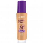 ASTOR PerfectStay 24H Make Up + Perfect Skin Primer Deep Beige 30 ml