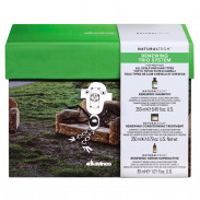 Davines Natural Tech Renewing Trio Box