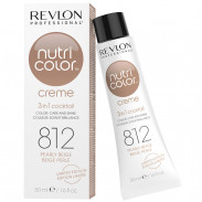 Revlon Nutri Color Cream 812 Pearly Beige 50 ml