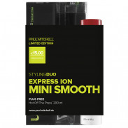 Paul Mitchell Express Mini Smooth Iron & Hot Off The Press