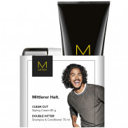 Paul Mitchell Mitch free Shampoo Clean Cut