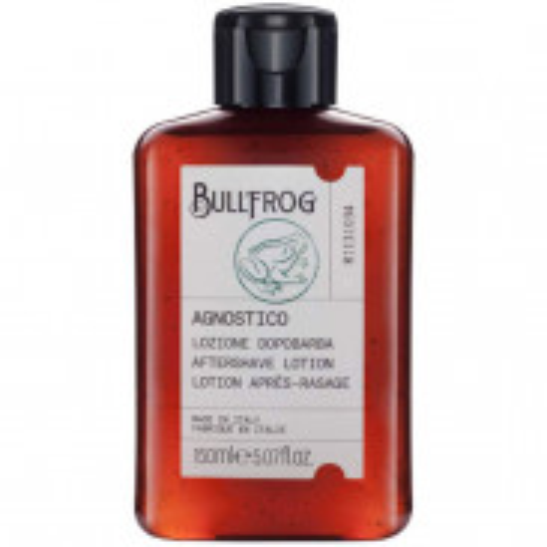 Bullfrog Agnostico Aftershave Lotion 150 ml