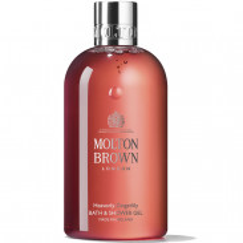 Molton Brown Heavenly Gingerlily Bath- & Showergel 300 ml