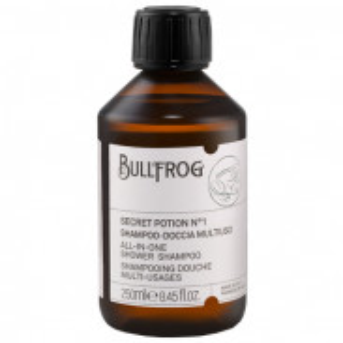 Bullfrog All-in-one Shower Shampoo N. 1 250ml