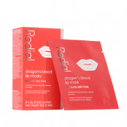 Rodial Dragons Blood Lip Masks 8 Stück