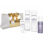 Goldwell Just Smooth Big Bag Geschenkset