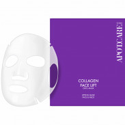 APOT.CARE Collagen Face Lift Cryo Mask 4 Stk.