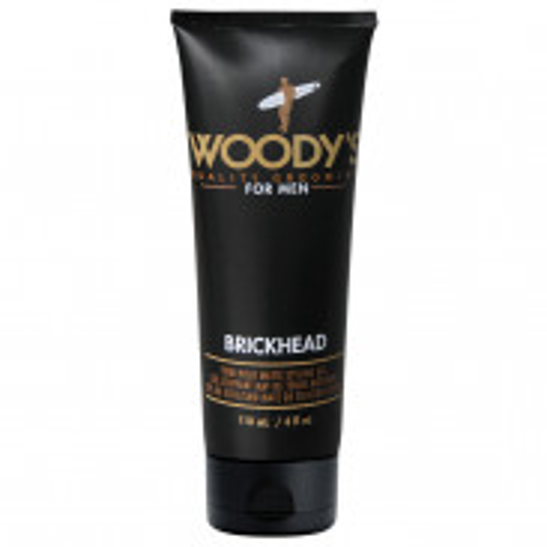 Woody's Brickhead Firm Hold Gel wet-dry 118 ml