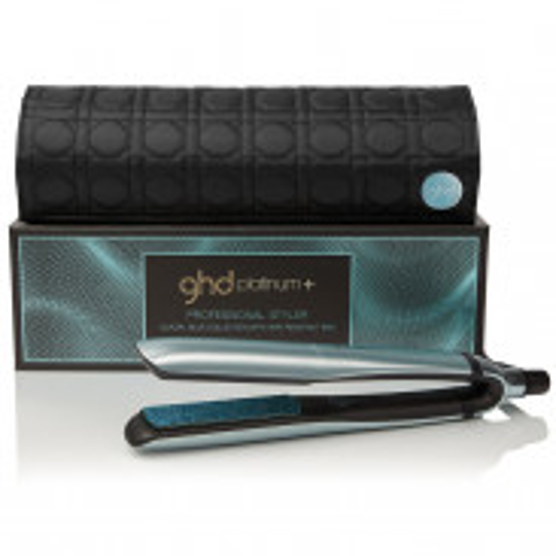 ghd Platinum+ Glacial Blue Styler