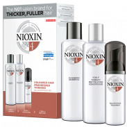 NIOXIN System 4 3-Stufen-System