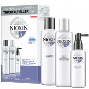 NIOXIN System 5 3-Stufen-System