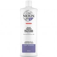 NIOXIN System 5 Scalp Revitalizing Conditioner Step 2 1000 ml